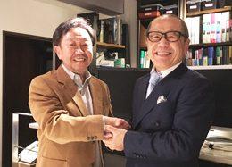 株式会社アーヴィック 代表取締役 塩谷久米夫様